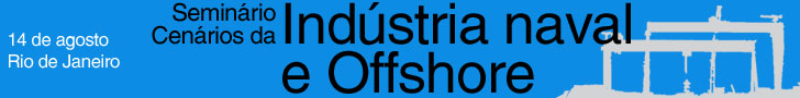 Seminário Cenários da Indústria naval e Offshore 2019