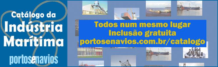 Catálogo da Indústria Marítima